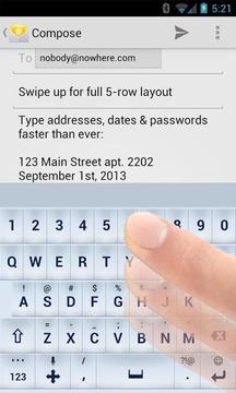 TypeSmart Keyboard FREE