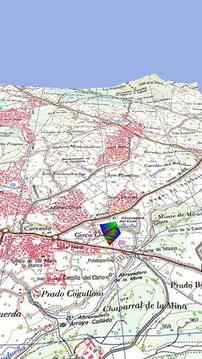 Orux地图