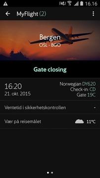 Oslo Airport