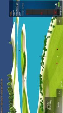 高尔夫游戏截图