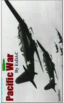 太平洋战争 Pacific War