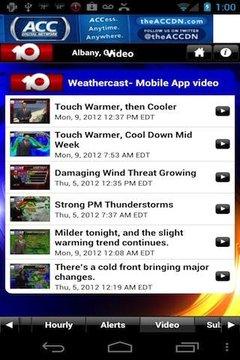 WALB 24/7 Weather