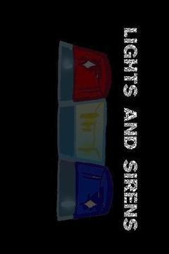 警方灯和警报器