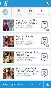 My Disney Experience - WDW