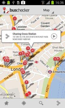 London Bus Checker Lite - Free