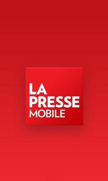 La Presse Mobile