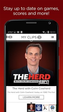 ESPN体育电台1080