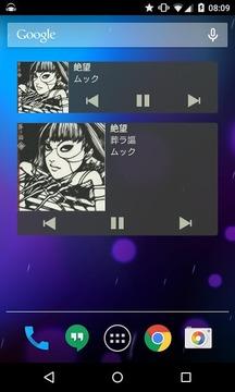 Hiki音乐媒体播放器