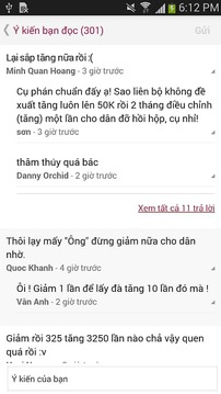 VnExpress - Tin nhanh Việt Nam