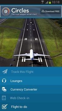 Q8 Airport