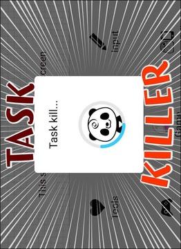 熊猫便条纸(粘)注