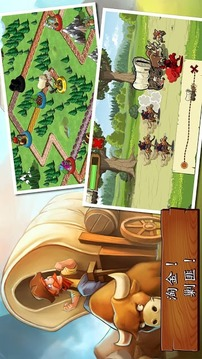 俄勒冈之旅:定居者 The Oregon Trail: Settler