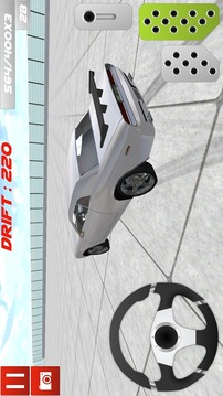 车神3D狂飙:漂移时代