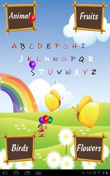 A to Z for Kids