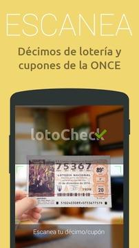 LotoCheck Loterias