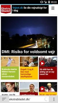 Danske Nyheder