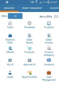 kpi.com Simple ERP
