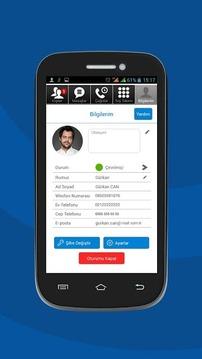Turk Telekom Wirofon