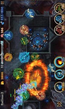 龙域守卫:神殿