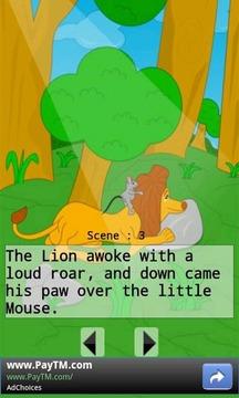 StoryBooks : Moral Stories
