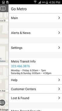 Go Metro Los Angeles