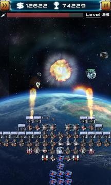 空间塔防战2