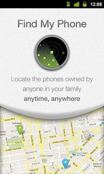 找到我的手机