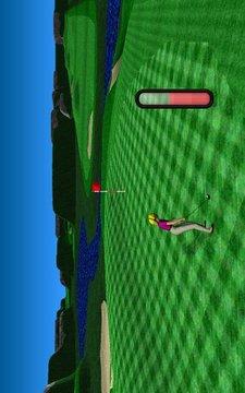 Par 72 Golf HD Lite