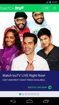 Watch truTV