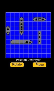 LGF Naval Pursuit