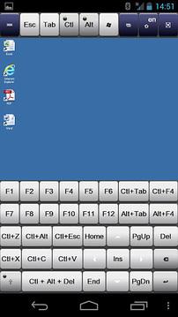 AccessToGo Remote Desktop/RDP