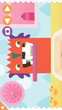 可爱的怪物 Cute Monsters