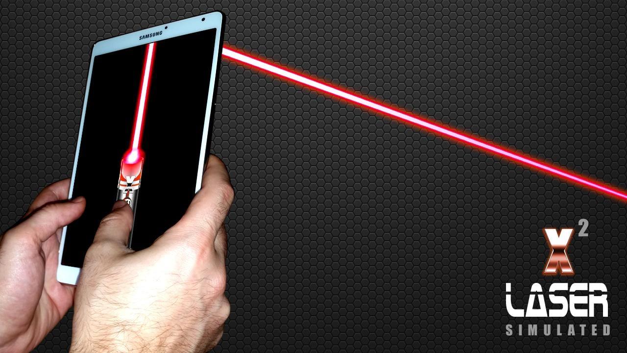 激光筆x2模擬器Android版(Android)1.0下載