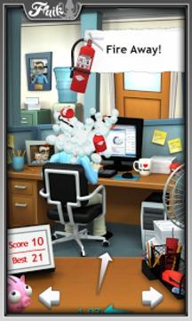 办公室混球