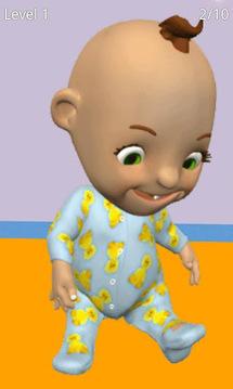 说到Babsy婴儿 Talking Baby Twins