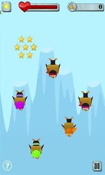 企鹅空降 Penguin Airborne
