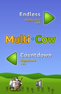 Multi Cow