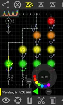 电子电路模拟器 EveryCircuit Full