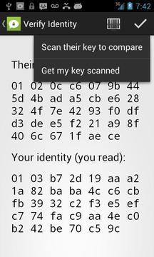信息安全汉化版