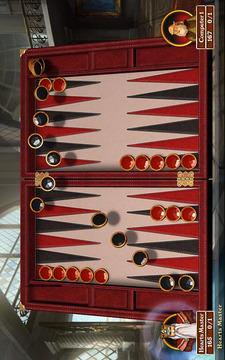 Hardwood Backgammon Free