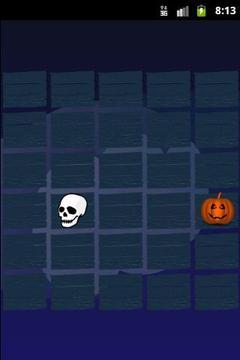 Spooky Match