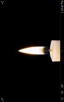 小蜡烛 Candle Free