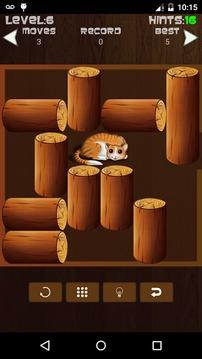 猫救援拼图