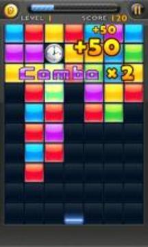 炫光消除 Color Grid