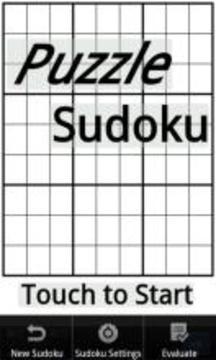 Puzzle Sudoku