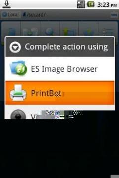 网络打印机驱动