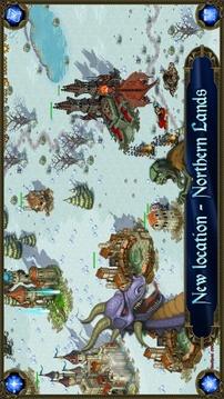 王权:北方扩张 Majesty: Northern Expansion