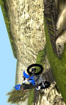 山地越野车