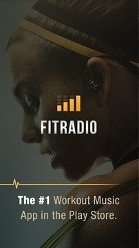 FIT Radio Workout Music