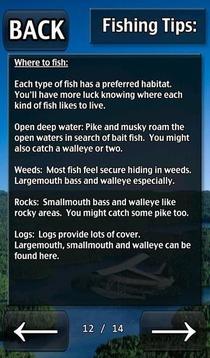 我爱钓鱼精简版